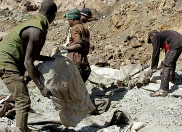 How to reduce conflicts between mining companies and artisanal miners in the province of Lualaba