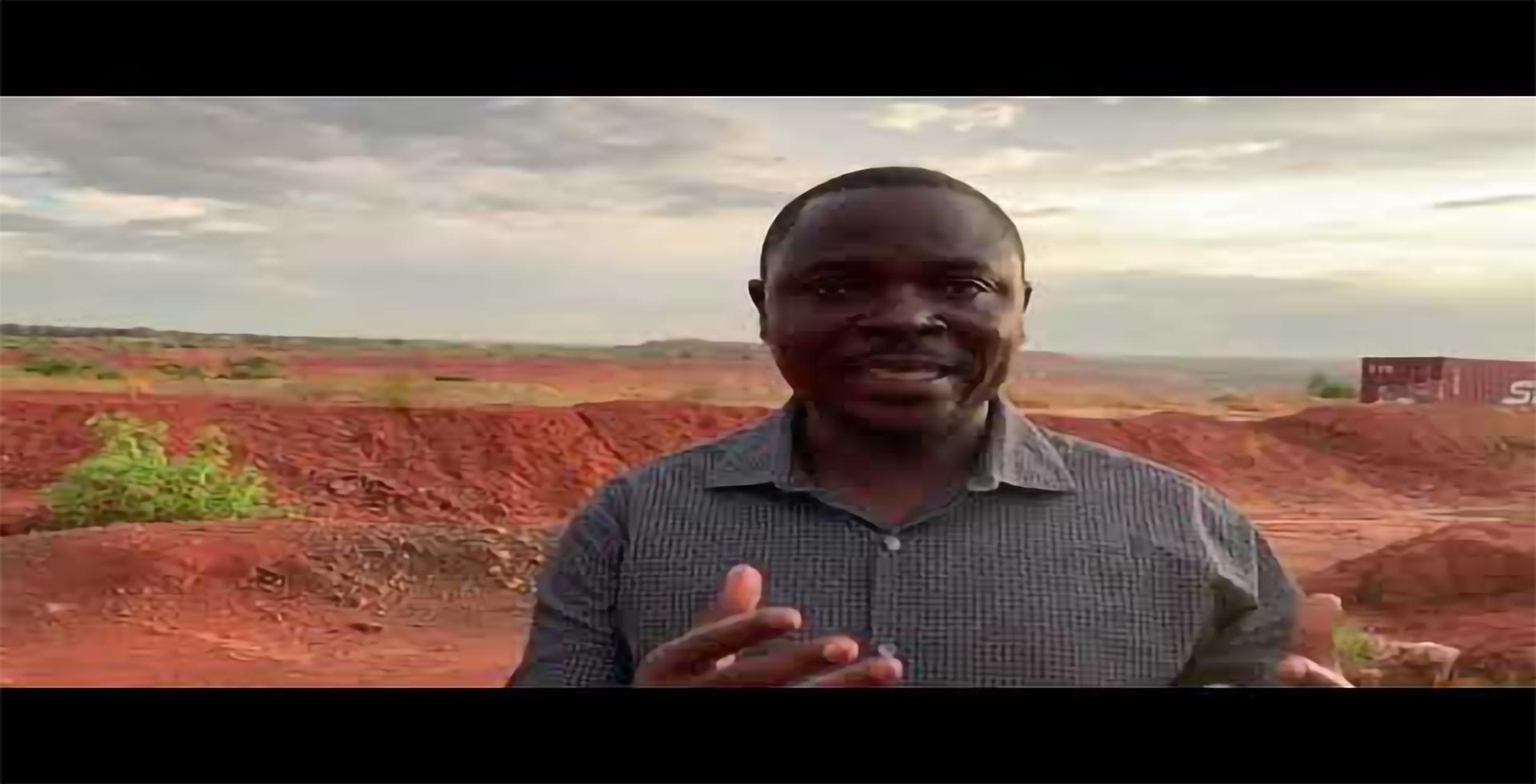 L'exploitation minière de la société COMMUS inquiète l'ONG afrewatch sur l'avenir de la ville de Kolwezi