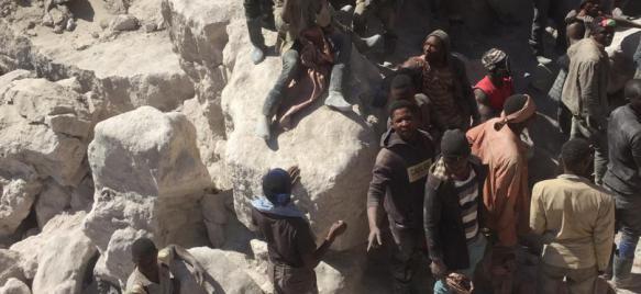 Comment réduire les conflits entre les entreprises minières et les creuseurs artisanaux dans la province du Lualaba ?