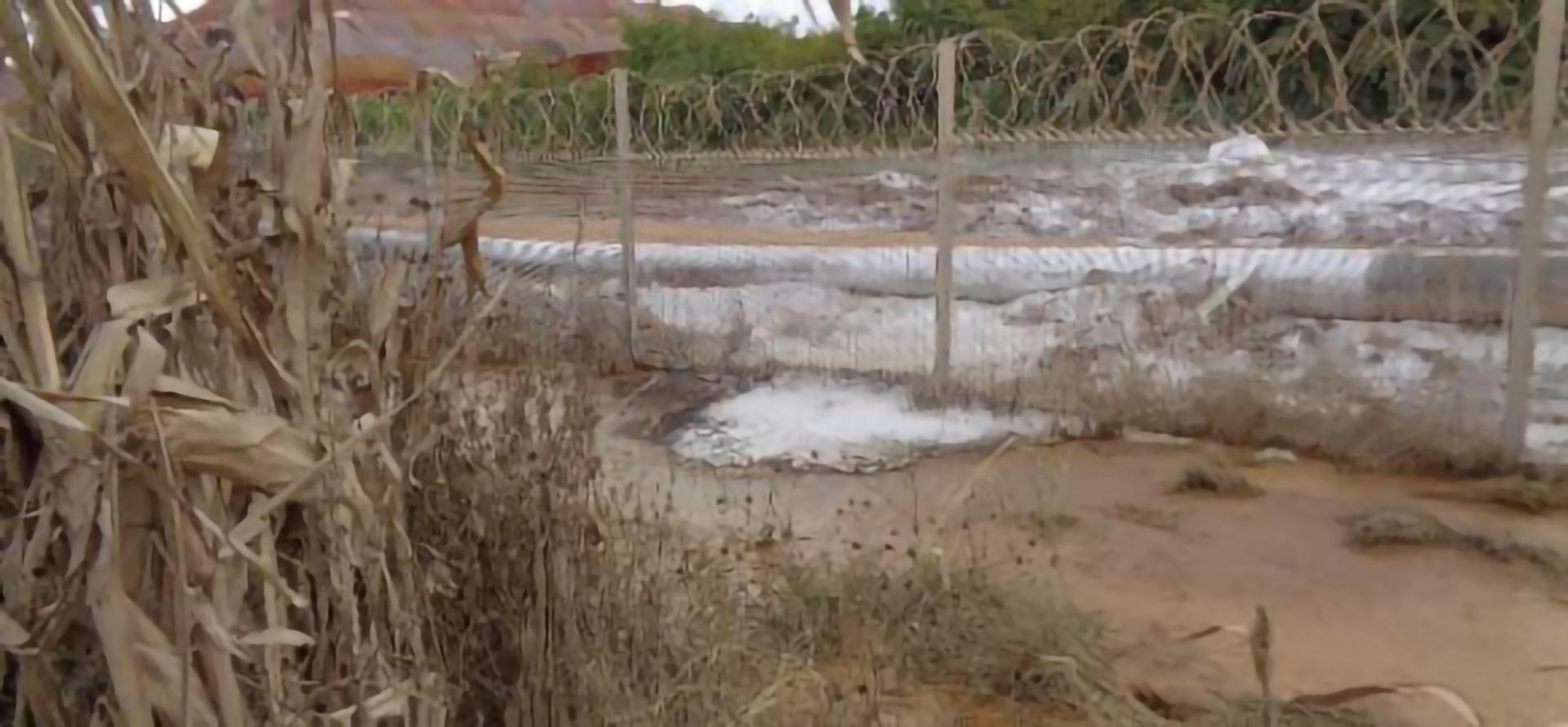 L'entreprise Mutanda Mining doit assumer ses responsabilités face à la pollution de la rivière Luakusha et du lac Kando et la destruction des champs des populations locales
