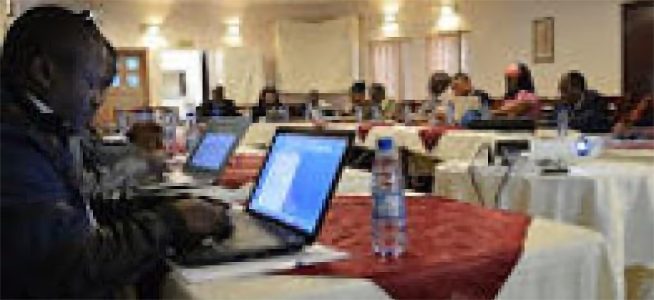 Consultation sous-régionale pour l'Afrique Centrale du groupe de travail sur les industries extractives, l'environnement et les violations des droits de l'homme en Afrique.