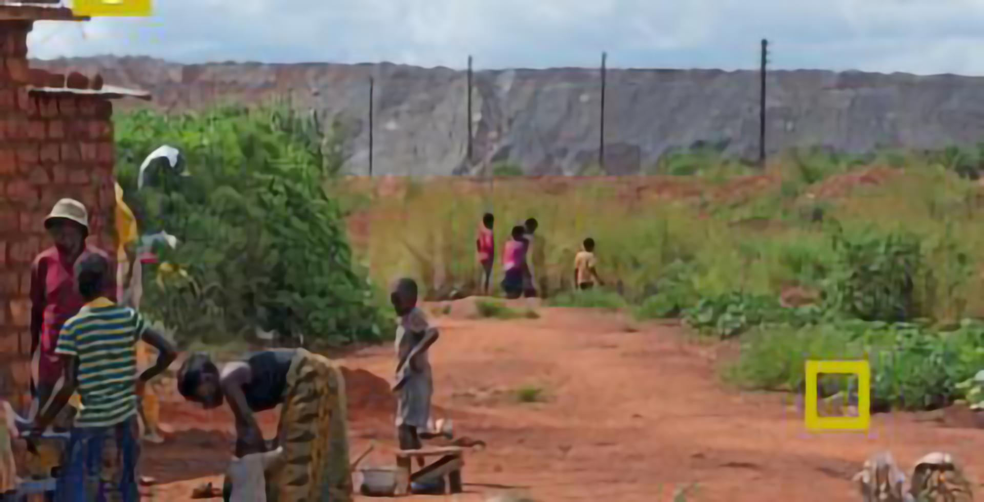 L'extraction du cobalt au Congo porte systématiquement préjudice aux communautés locales