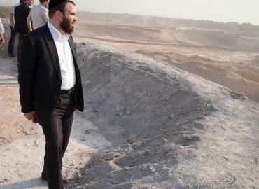 AFREWATCH salue la décision du département d'Etat américain révoquant la licence accordée à Dan Gertler et encourage le Gouvernement de la RDC d'ouvrir des enquêtes sur les accusations de corruption portées contre cet homme d'affaires israélien.