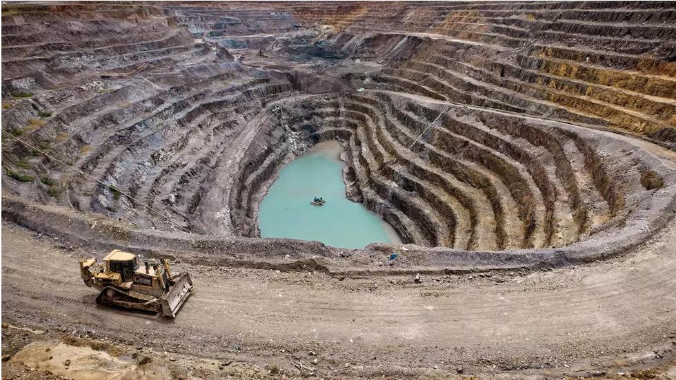 Mines en RDC : l'ITIE procède à une évaluation des «contrats chinois» Interview accordée à RFI par Emmanuel UMPULA, Directeur Exécutif de AFREWATCH